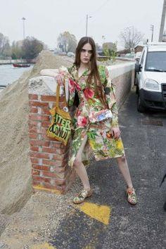 Spring/Summer 2016 Campaign | Vivienne Westwood