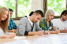 When you are given weekly module assignments then the best writer of Math coursework will be very helpful for you. If you want to write your assignments then he will give you help to write your assignments. If you find it difficult to write your assignment then he will also provide you the completely written assignments. These assignments will be written by the best Math coursework writer, therefore, they will be perfect and a chance of mistake will be minimized.