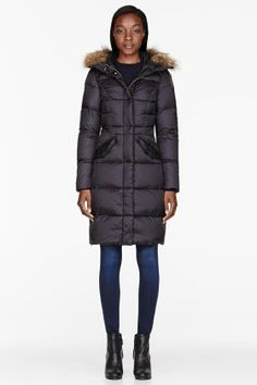 parajumpers michelle down jacket