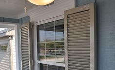 Window Shutters in Florida The Wright Windows provides the best service and ideas about Window shutters in Florida location. Basically, window shutters protect your room from the weather but A good window shutters ideas can make your room stylish, beautiful and attractive with weather protection. You can select your best shutters window from a wide range of collections that are long lasting, best material, latest, modern and best cost from The Wright Windows. To know more please visit our…