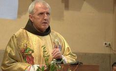 Novi ljubljanski nadškof 23/11/ 2014  msgr. Stanislav Zore OFM