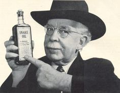Weird And Downright Ridiculous Medicines That Were Once Completely Acceptable In Society