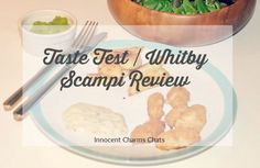 Whitby Blog Review Scampi Recipe, Charmed, Drink, Blog, Recipes, Beverage, Recipies, Blogging, Ripped Recipes