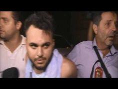 Arrependido', diz suspeito de matar ambulante no Metrô de SP após prisão