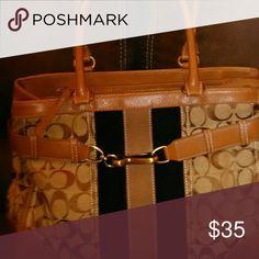 54a310f0e9 Spotted while shopping on Poshmark  Coach!  poshmark  fashion  shopping   style