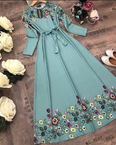 💠Brand Name : Gopinath Fashion 💠Fabric : Heavy Polly Rayon 💠INNER: Inner Available 💠Work : Digital Print 💠Size: M , L , XL , XXL 💠Length: 52 🤳🏻🤳🏻 Book your order fast Dispatch on order next Days Abaya Fashion, Muslim Fashion, Modest Fashion, Fashion Dresses, Fashion Mask, 40s Fashion, Classy Fashion, Grunge Fashion, Korean Fashion