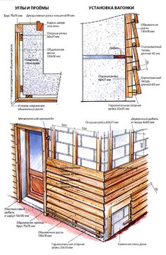 Wooden Cladding Exterior, Larch Cladding, Clapboard Siding, House Cladding, Wood Siding, Facade House, Shed Design, House Design, Home Window Repair