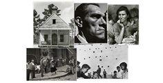 Plus qu'un galeriste, Howard Greenberg est une légende de la photographie contemporaine. Alors que sa collection personnelle est exposée à la Fondation Henri Cartier Bresson, il