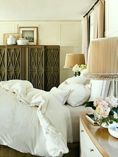 """interior designer Barbara Barry has a unique and elegant style synonymous with the title of her gorgeous book, """"Around Beauty"""" 