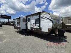 New 2018 Forest River RV Wildwood Travel Trailer Cargo Trailers, Camper Trailers, Travel Trailers, Forest River Rv, Rv Campers, Motorhome, Recreational Vehicles, Rv, Motor Homes