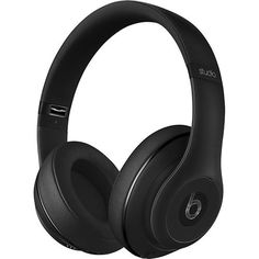 Beats by Dr. Dre - Beats Studio Over-the-Ear Headphones
