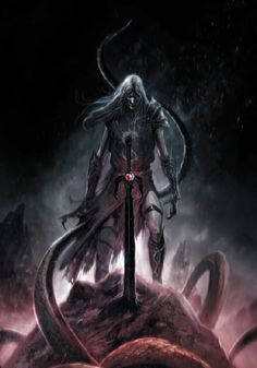 Blood and souls for my Lord Arioch - Google Search