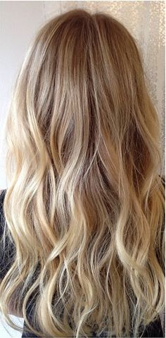 vanilla blonde highl