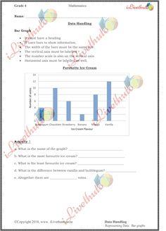 Home - iLiveThuto Bar Graphs, 5th Grades, Grade 1, Mathematics, How To Plan, Math, Fifth Grade