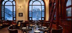 Walliser Stube Fondue Restaurant | Lake Louise Dining