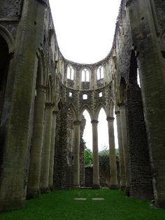 Photo of Abbaye de Hambye