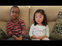 This is just Amazing. Jesus is Great. Bless The Child, Easter Story, Just Amazing, Cute Kids, Ruffle Blouse, Christian, Activities, Children, Youtube