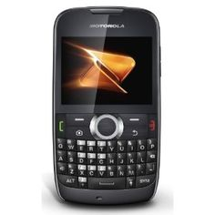 Motorola Theory Prepaid Phone (Boost Mobile)  Only $49.49  http://Cutin.de/OFF