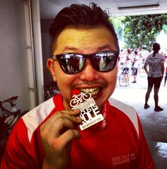 Done With OCBC Ride 2013
