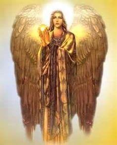 Archangel Uriel.