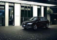 Audi by Fulvio Bonavia #suv #audi #car #photography