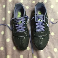 nike zoom rival s track shoes brand new nike track spikes, in perfect condition, only worn a few times ! Nike Shoes Athletic Shoes