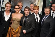 "Emma Watson Photos: ""Harry Potter And The Deathly Hallows: Part 2"" New York Premiere - Arrivals"