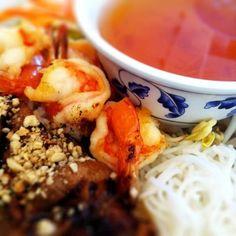 Vietnamese restaurant in Kapolei