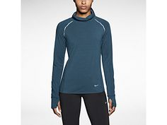Nike Dri-FIT Sprint Fleece Pullover Women's Running Top