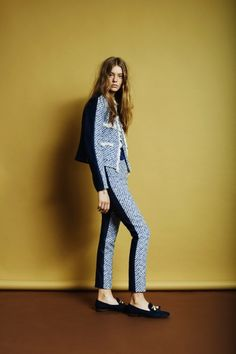Louis Vuitton Resort 2013-14 / New York