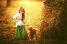 Children Photographer Karina Kiel & Portraits Of Her Heroes | Serve Me Sprinkles