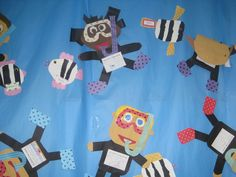 Image result for dive into a good book bulletin board