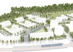 North Maryhill green infrastructure plans to regenerate area take next step Glasgow City, Walking Routes, City College, Water Management, New Community, Sense Of Place, City Council, Travel Activities, Types Of Houses