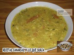 Egg Tortilla, Spanish Kitchen, Goulash, Sin Gluten, Stew, Tapas, Nom Nom, Food And Drink, Eat