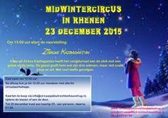 Midwintercircus Rhenen 2015