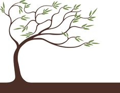 tree logo images | Willow Massage::Leavenworth Massage::Therapeutic Massage::Injury ...