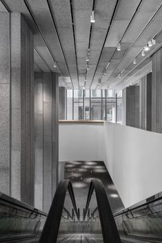 """Aim Architecture designs """"back to the future"""" interiors for Shanghai shopping centre"""