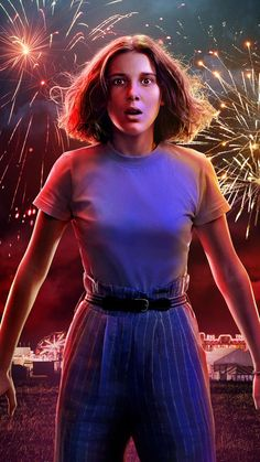 Does any one else whatch stranger things? Stranger Things Tattoo, Stranger Things Season 3, Eleven Stranger Things, Stranger Things Netflix, Stranger Things Halloween Costume, Adrien Y Marinette, Black Panther Marvel, Millie Bobby Brown, Clipart