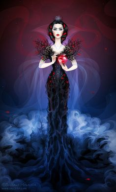 La Reina Malvada  ha sido una de las villanas más conocidas a lo largo de la Historia, hace siglos que el cuento de Blanca Nieves es uno de...