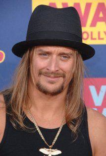 Kid Rock....love him....sorry Chiara :)