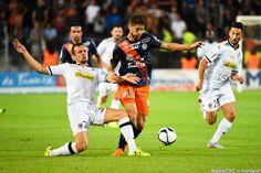Retrouvez l'album photo concocté par la rédaction de MadeInFoot.com suite à la rencontre opposant le Montpellier HSC et le SCO Angers (0-2), disputée ce samedi soir dans le cadre de la première journée de Ligue 1, au stade de la Mosson.