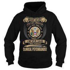 Clinical Psychologist Job Title T Shirts, Hoodies, Sweatshirts