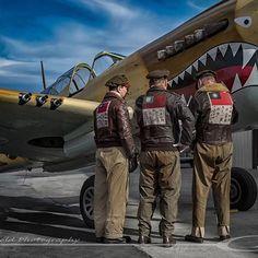 #a2jacket #bloodchit #flyingtigers