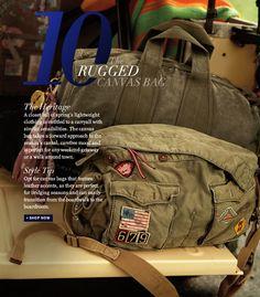 Ralph Lauren s Top Ten Spring Essentials.  10 Designer Handbags Outlet acb6804c5aa83