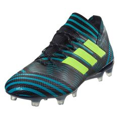 Brand new adidas Ocean Storm Pack | adidas Nemeziz 17.1 FG Soccer Cleats