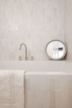 vanity decor ideas decor wallpaper jacuzzi decor decor needs decor wayfair decor tiles decor kitty bathroom with decor Downstairs Bathroom, Bathroom Renos, Bathroom Inspo, Laundry In Bathroom, Bathroom Inspiration, Master Bathroom, Paris Bathroom, 1950s Bathroom, Dyi Bathroom