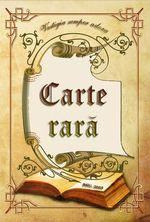 Carte rară în limba română din colecţiile bibliotecii : contribuţii bibliogr. Fasc. 3 Pdf, Places, Books, Literatura, Livros, Book, Livres, Lugares, Libros
