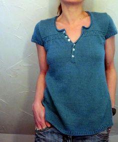 Emerald Knitting pattern by Isabell Kraemer | Knitting Patterns | LoveKnitting