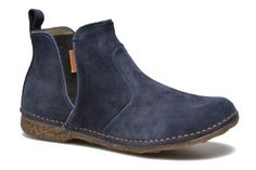 El Naturalista Ankor N996 Ankle boots in Brown at Sarenza.co.uk (228928)