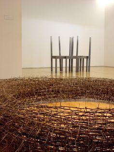 Damian Ortega, Art For Change, Colombian Art, Social Art, Artistic Installation, Feminist Art, Art Themes, Land Art, Artist Art